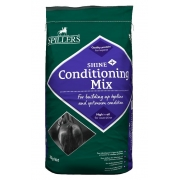 www.forhorses.pl Shine + Conditioning Mix 20kg SPILLERS