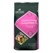 Instant Energy Competition Mix 20kg SPILLERS www.forhorses.pl