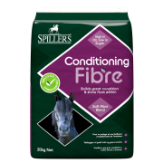 www.forhorses.pl Sieczka Conditioning Fibre 20kg SPILLERS