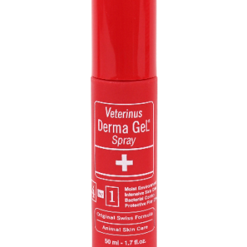 Derma Gel 50ml spray CORTAFLEX www.forhorses.pl